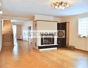 Dom do wynajęcia, Warszawa Wilanów Królewski, 320 m²