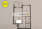 Mieszkanie na sprzedaż, Warszawa Służewiec, 50 m² | Morizon.pl | 2714 nr11