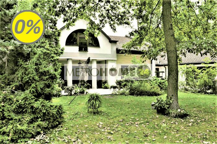 Dom na sprzedaż, Zalesie Górne, 375 m² | Morizon.pl | 6770
