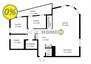 Morizon WP ogłoszenia   Mieszkanie na sprzedaż, Warszawa Służewiec, 117 m²   4446