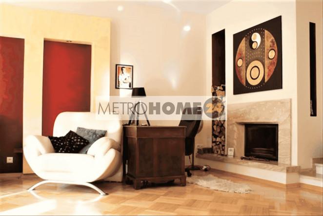 Morizon WP ogłoszenia | Dom na sprzedaż, Warszawa Stegny, 408 m² | 9491