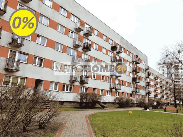 Mieszkanie na sprzedaż, Warszawa Rakowiec, 39 m² | Morizon.pl | 9533