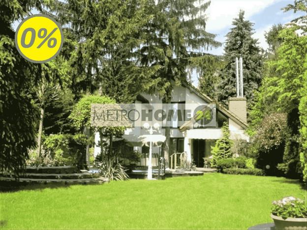 Dom na sprzedaż, Michałowice-Osiedle, 445 m²   Morizon.pl   6620
