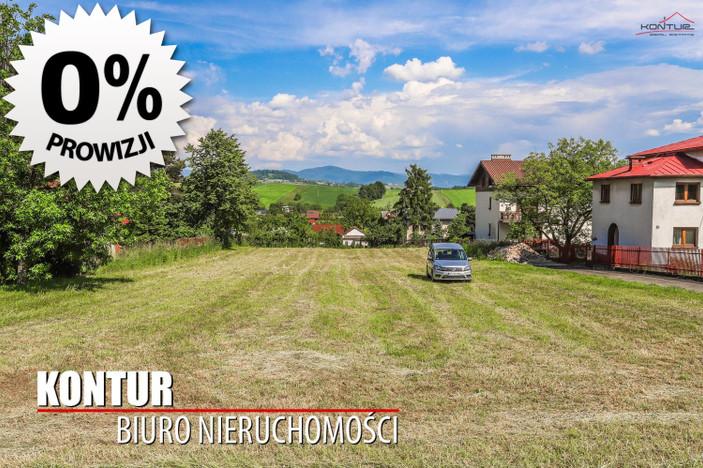 Działka na sprzedaż, Cieszyn Bielska, 2000 m² | Morizon.pl | 9038