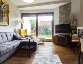 Dom do wynajęcia, Wrocław Gromadzka, 109 m²