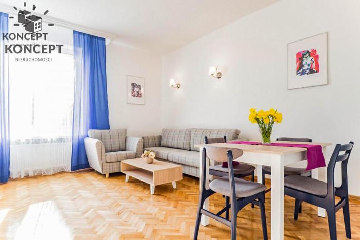 Mieszkanie na sprzedaż, Wrocław Szewska, 60 m²   Morizon.pl   2449