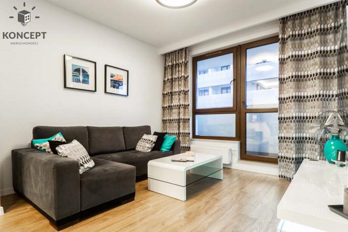 Mieszkanie do wynajęcia, Wrocław Stare Miasto, 66 m² | Morizon.pl | 9964