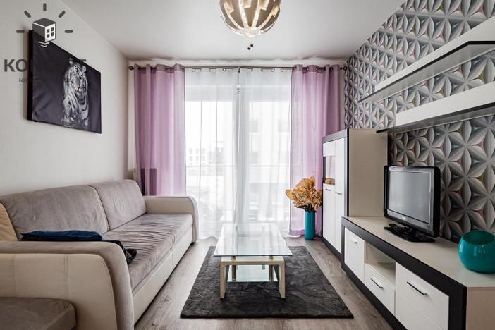 Mieszkanie do wynajęcia, Wrocław Fabryczna, 45 m² | Morizon.pl | 7302
