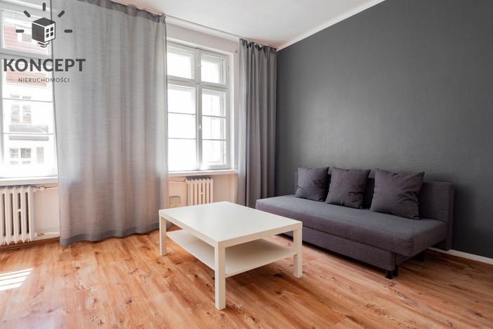 Mieszkanie do wynajęcia, Wrocław Stare Miasto, 45 m² | Morizon.pl | 8004