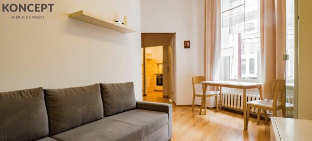 Mieszkanie do wynajęcia 40 m² Wrocław Stare Miasto Św. Mikołaja - zdjęcie 3