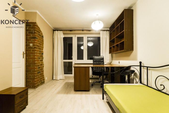 Mieszkanie do wynajęcia, Wrocław Śródmieście, 49 m² | Morizon.pl | 4622