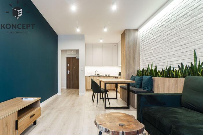 Mieszkanie do wynajęcia, Wrocław Krzyki, 51 m² | Morizon.pl | 8767