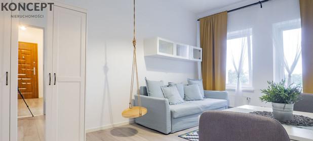 Mieszkanie do wynajęcia 30 m² Wrocław Krzyki Przedmieście Oławskie Komuny Paryskiej - zdjęcie 3