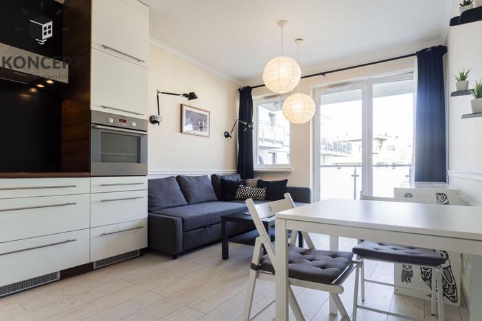 Mieszkanie do wynajęcia, Wrocław Krzyki, 41 m² | Morizon.pl | 3431