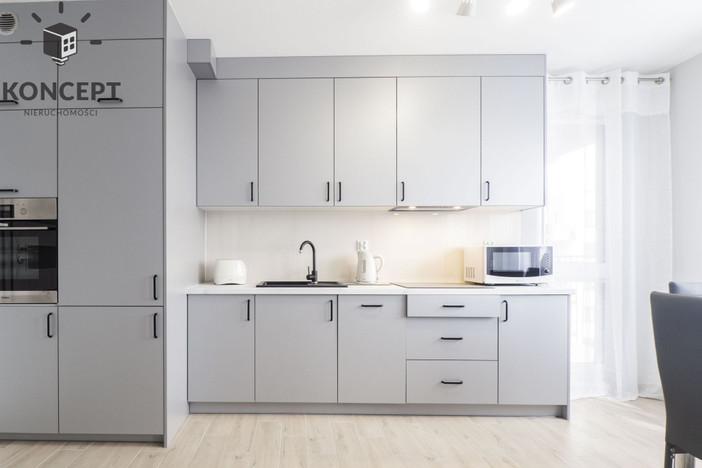 Mieszkanie do wynajęcia, Wrocław Śródmieście, 45 m² | Morizon.pl | 8674