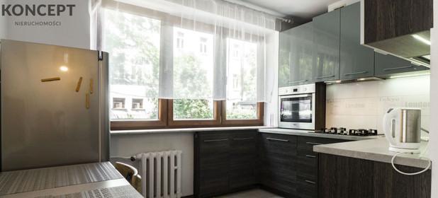 Mieszkanie do wynajęcia 39 m² Wrocław Stare Miasto Kotlarska - zdjęcie 1