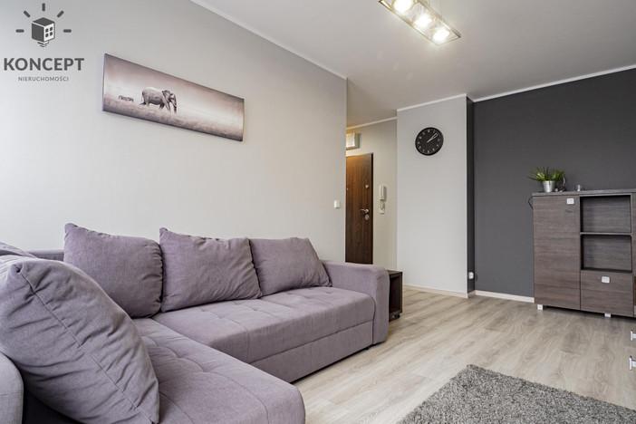 Mieszkanie do wynajęcia, Wrocław Fabryczna, 42 m² | Morizon.pl | 8358