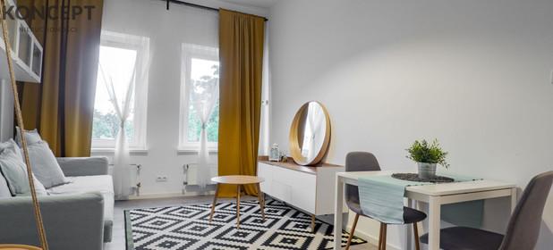 Mieszkanie do wynajęcia 30 m² Wrocław Krzyki Przedmieście Oławskie Komuny Paryskiej - zdjęcie 1