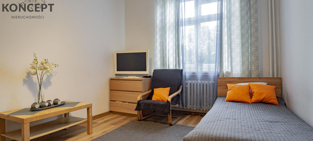 Mieszkanie do wynajęcia 42 m² Wrocław Stare Miasto Rynek - zdjęcie 1