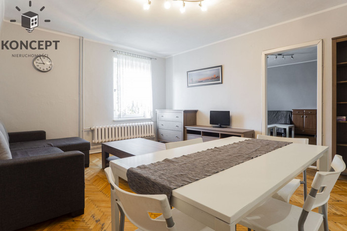Mieszkanie do wynajęcia, Wrocław Rynek, 56 m² | Morizon.pl | 1760