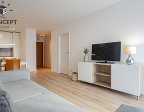 Mieszkanie do wynajęcia, Wrocław Śródmieście, 46 m²
