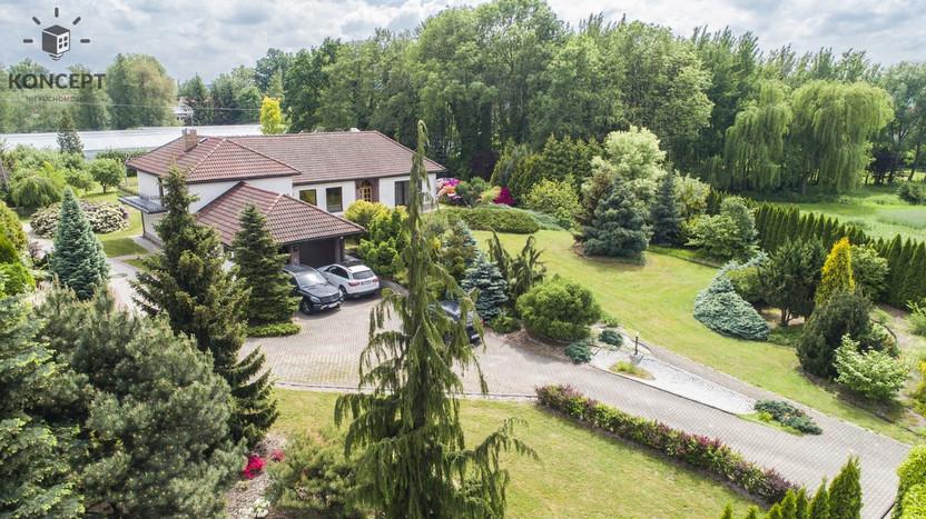 Dom na sprzedaż, Dobromierz, 250 m² | Morizon.pl | 5102