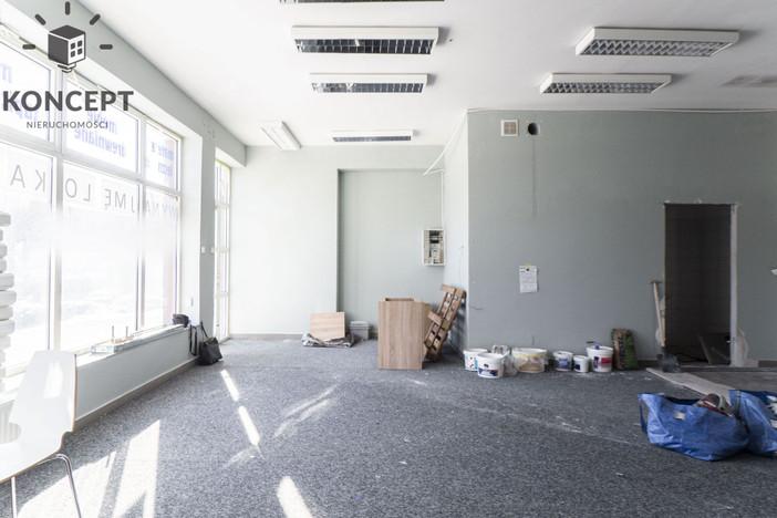 Lokal użytkowy do wynajęcia, Wrocław Krzyki, 65 m² | Morizon.pl | 4680