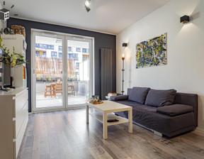 Mieszkanie do wynajęcia, Wrocław Krzyki, 32 m²
