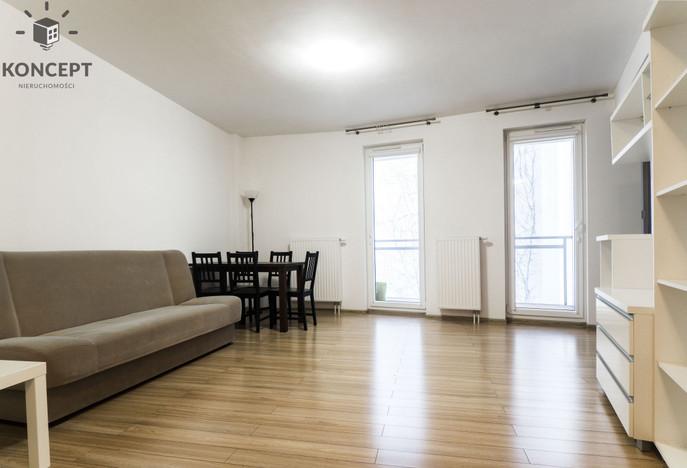Mieszkanie do wynajęcia, Wrocław Śródmieście, 40 m²   Morizon.pl   5345