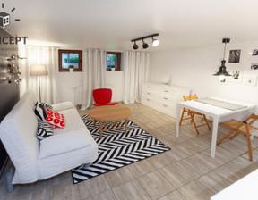 Mieszkanie do wynajęcia, Wrocław Karłowice, 45 m²