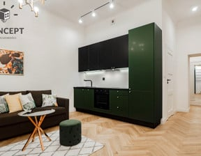 Mieszkanie do wynajęcia, Wrocław Przedmieście Świdnickie, 40 m²