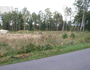 Działka na sprzedaż, Hołówki Duże, 3836 m²