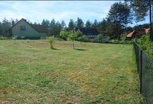 Działka na sprzedaż, Łupstych, 2108 m²