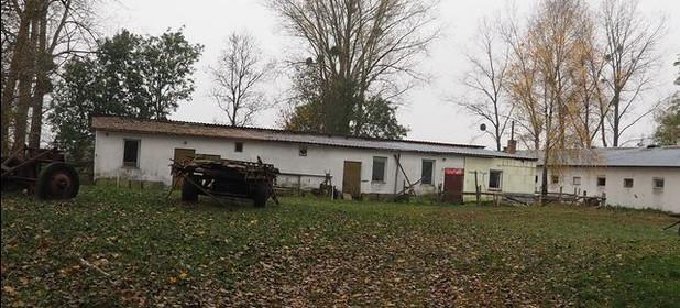 Inny obiekt na sprzedaż 1800 m² Olsztyński (pow.) Biskupiec (gm.) - zdjęcie 2