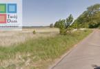 Morizon WP ogłoszenia | Działka na sprzedaż, Osieki Bursztynowa, 1000 m² | 2878