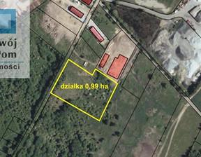 Działka na sprzedaż, Koszalin, 9990 m²