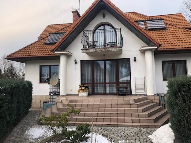 Dom na sprzedaż, Łódź Łagiewniki, 390 m²   Morizon.pl   2311
