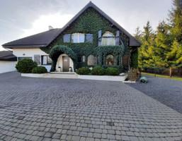 Morizon WP ogłoszenia | Dom na sprzedaż, Chyby, 450 m² | 9108
