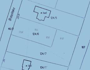 Działka na sprzedaż, Wola Rakowa Brzezińska, 1272 m²