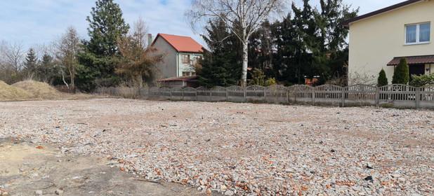 Działka do wynajęcia 1000 m² Łódź Widzew Rokicińska - zdjęcie 3