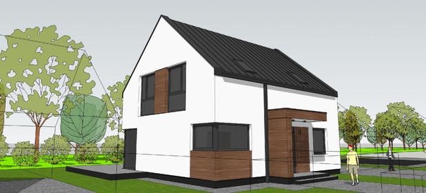 Dom na sprzedaż 133 m² Łódź Widzew Nowosolna Jugosłowiańska - zdjęcie 2