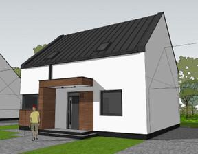 Dom na sprzedaż, Łódź Nowosolna, 133 m²