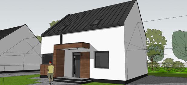Dom na sprzedaż 133 m² Łódź Widzew Nowosolna Jugosłowiańska - zdjęcie 1