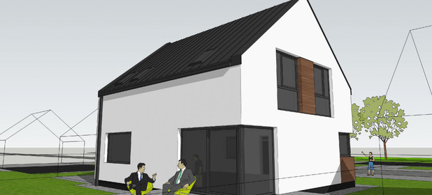 Dom na sprzedaż 133 m² Łódź Widzew Nowosolna Jugosłowiańska - zdjęcie 3