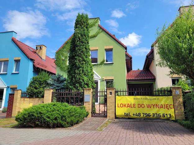 Dom do wynajęcia, Zielona Góra Os. Leśne, 123 m² | Morizon.pl | 1699