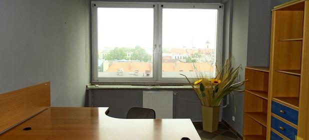 Lokal biurowy do wynajęcia 14 m² Zielona Góra Centrum Bohaterów Westerplatte - zdjęcie 3