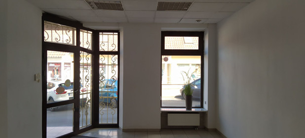 Lokal handlowy do wynajęcia 29 m² Zielona Góra Centrum Kasprowicza - zdjęcie 2