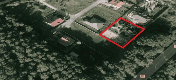 Działka na sprzedaż 901 m² Zielonogórski (pow.) Świdnica (gm.) Wilkanowo Akacjowa - zdjęcie 3