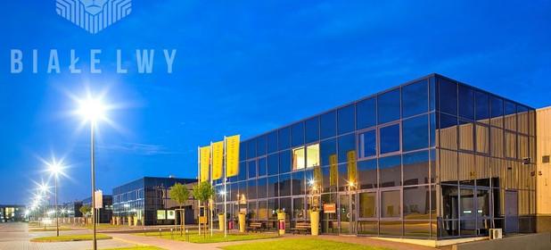 Magazyn do wynajęcia 1405 m² Warszawa Włochy Włochy Okęcie Muszkieterów - zdjęcie 1