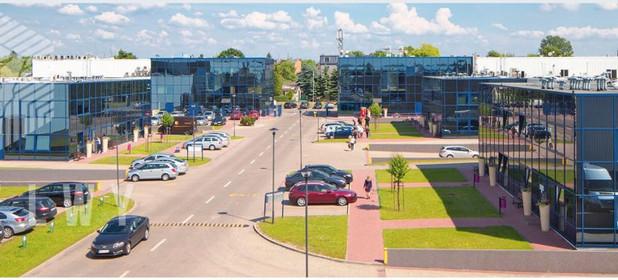Magazyn do wynajęcia 1405 m² Warszawa Włochy Włochy Okęcie Muszkieterów - zdjęcie 3